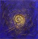 60x60 Life´s labyrinth 2007